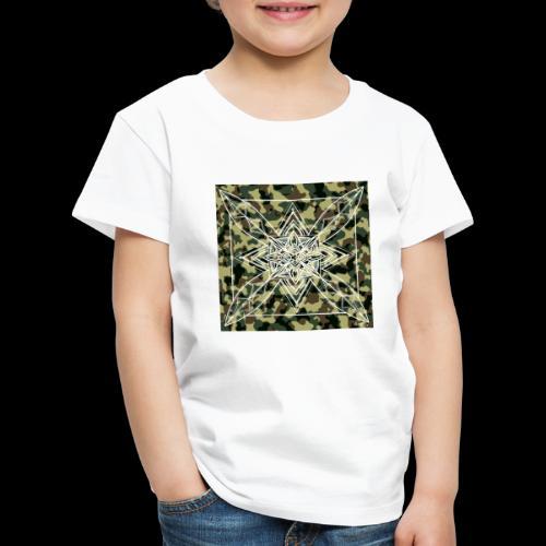 CamoDala - Kids' Premium T-Shirt