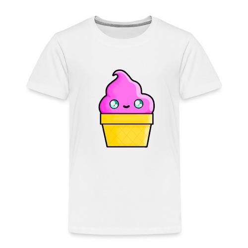 GLACE KAWAII - T-shirt Premium Enfant