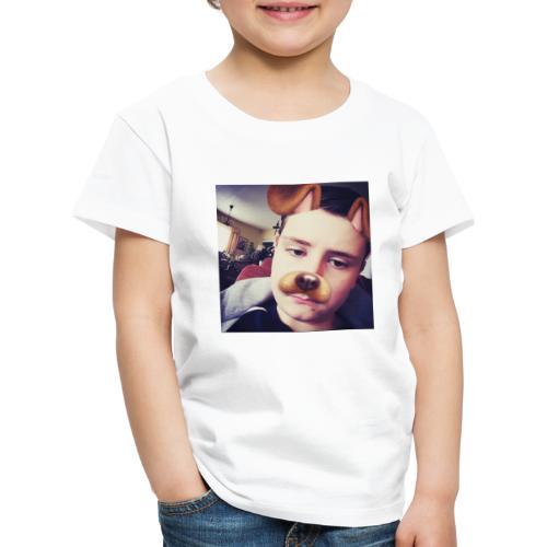 Bilde av Sava - Premium T-skjorte for barn