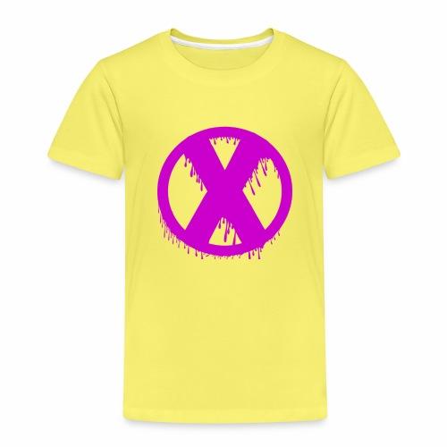 X - T-shirt Premium Enfant
