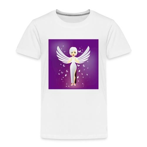 ángel 7 - Camiseta premium niño