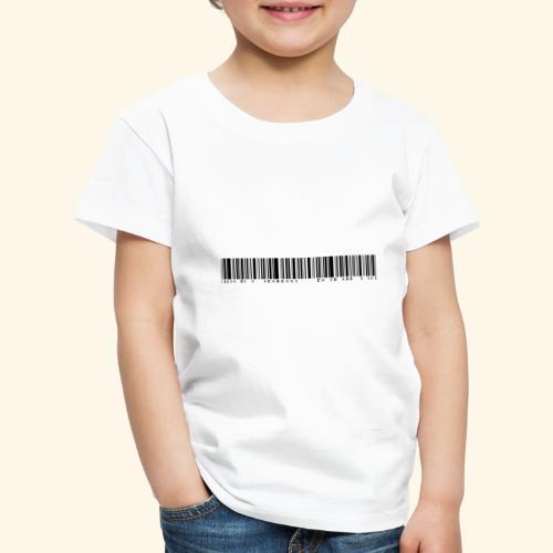 110% überdurchschnittlich gut aussehend - Kinder Premium T-Shirt