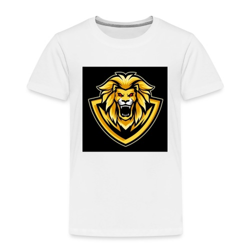 Rands Official Logo 2 - Kids' Premium T-Shirt