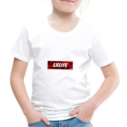 LXLIFE style02 - T-shirt Premium Enfant