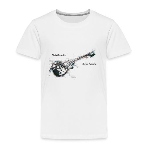 Métal révolte - T-shirt Premium Enfant