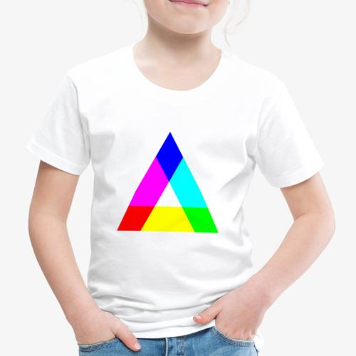 Spektrum - Kinder Premium T-Shirt