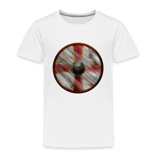 Viking Shield - Kids' Premium T-Shirt