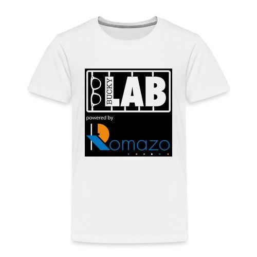 tshirt 2 romazo kopie - Kids' Premium T-Shirt
