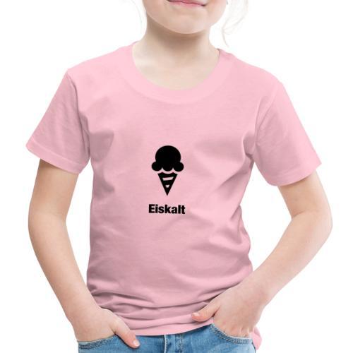 Eiskalt - Kinder Premium T-Shirt