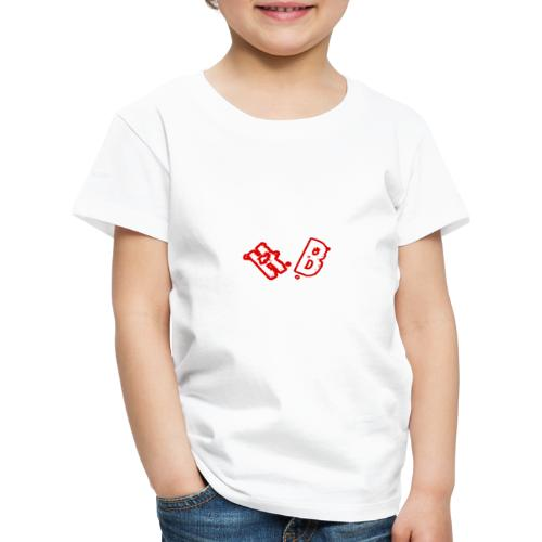 Hero - Kinder Premium T-Shirt