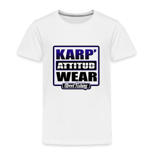 logo carr tshirt - T-shirt Premium Enfant
