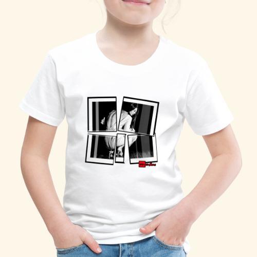 asia art 3 - T-shirt Premium Enfant
