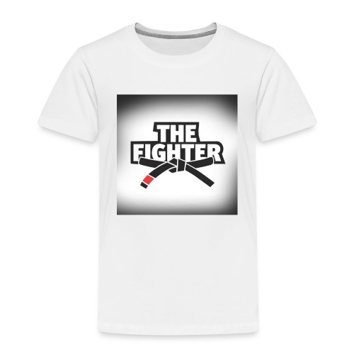Fighter - Kinder Premium T-Shirt
