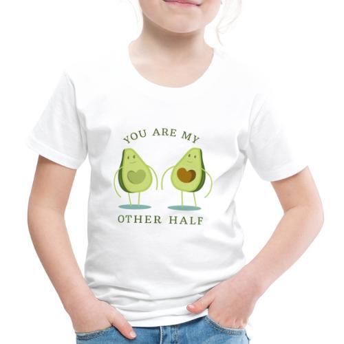Avoc-amour - T-shirt Premium Enfant
