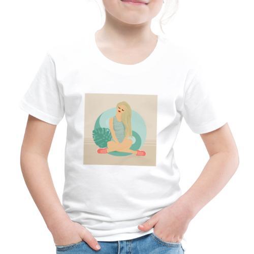 Dreamgirl Esther - T-shirt Premium Enfant