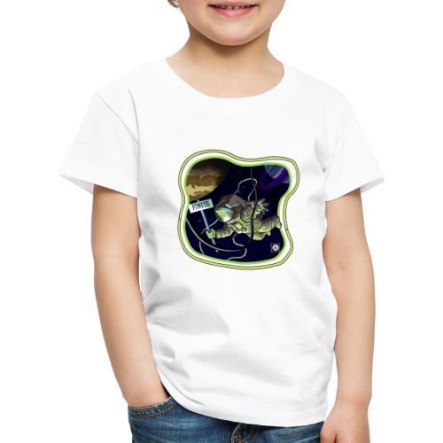 Astronauta - Camiseta premium niño