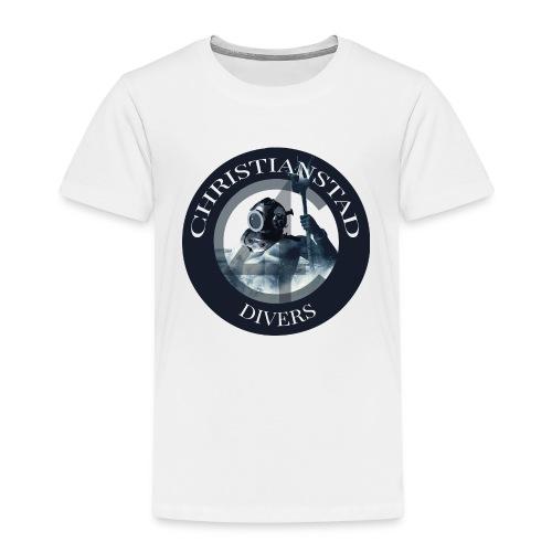 Logotype-2 - Premium-T-shirt barn