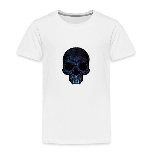 OMERTES Standard - Premium-T-shirt barn
