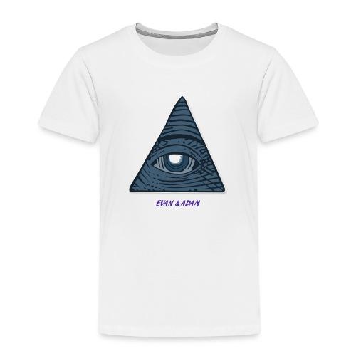 ILLUMINATI COLLECTION - T-shirt Premium Enfant