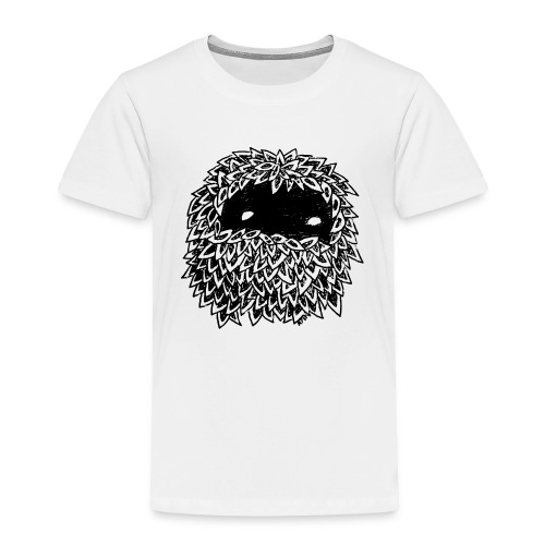 Leaves Bounoz by www.mata7ik.com - T-shirt Premium Enfant