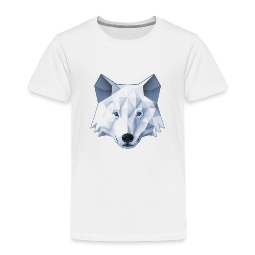 Jaulustus Wolf - Kinder Premium T-Shirt