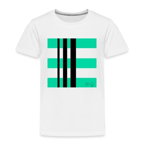 Logopit 1556035848427 - Kinder Premium T-Shirt