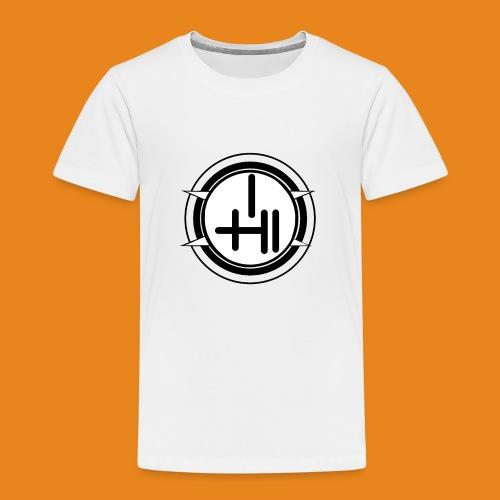 Logo Wazza gang - T-shirt Premium Enfant