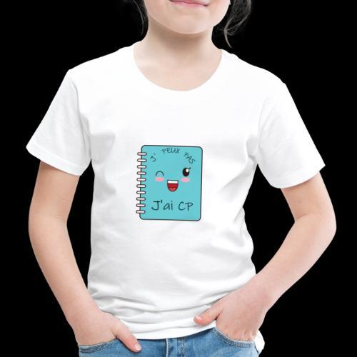 Rentrée des classes - T-shirt Premium Enfant