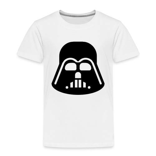 Série Humour | Dark vador - T-shirt Premium Enfant