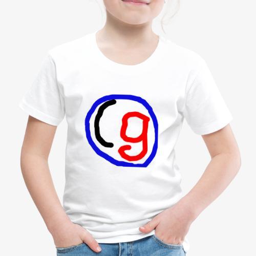 cg - Kids' Premium T-Shirt