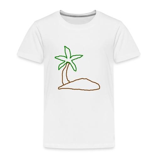 Affäre? Ich? Nicht nur auf Ibiza!!! - Kinder Premium T-Shirt