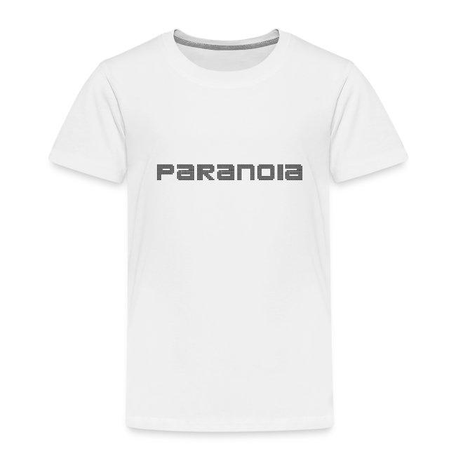 paranoia retro collection