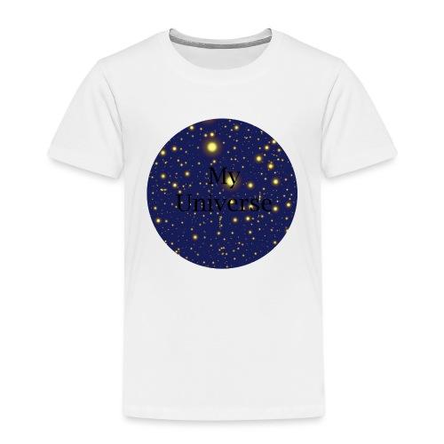 EtoilesMyUniverse - T-shirt Premium Enfant