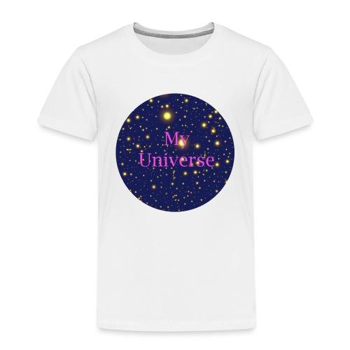 EtoilesMyUniversepink - T-shirt Premium Enfant