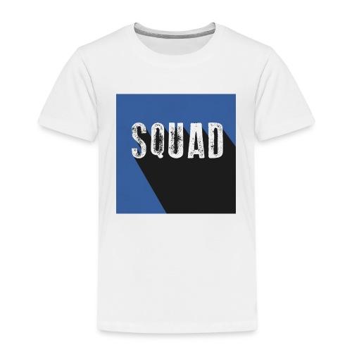 Squads - Kinderen Premium T-shirt