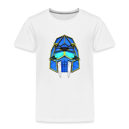 LeonMarinoFu - Camiseta premium niño