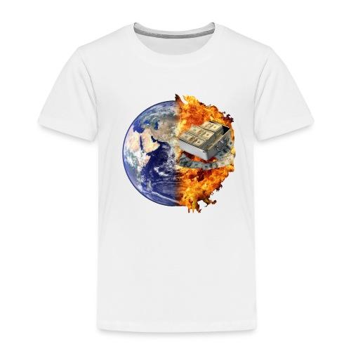 Planete - T-shirt Premium Enfant