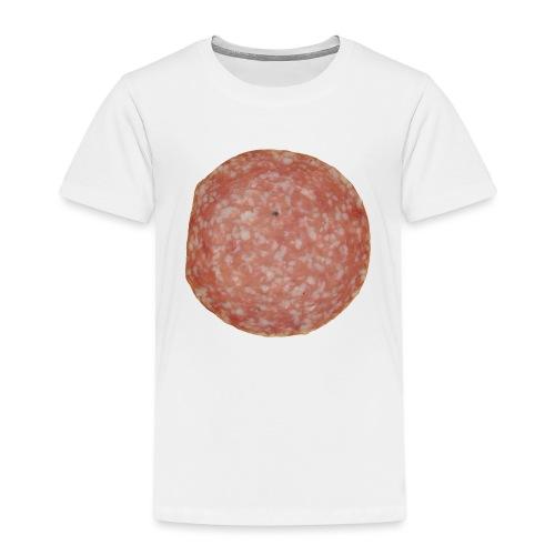 Salami - Kinder Premium T-Shirt