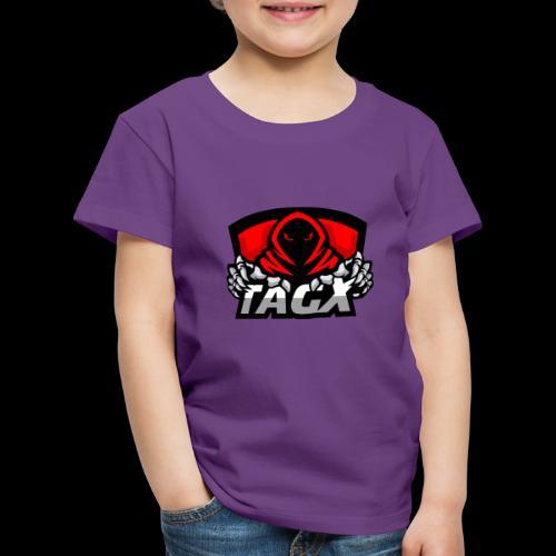 TagX Logo - Lasten premium t-paita