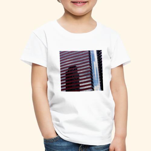 Riflessi americani - Maglietta Premium per bambini