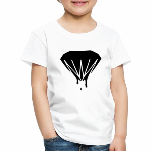 diamant - T-shirt Premium Enfant