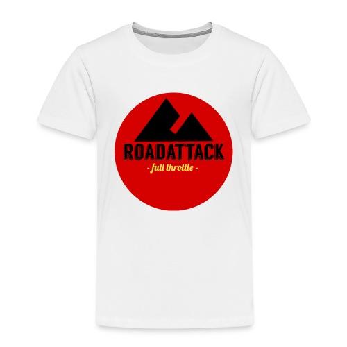 Roadattack - Kinder Premium T-Shirt