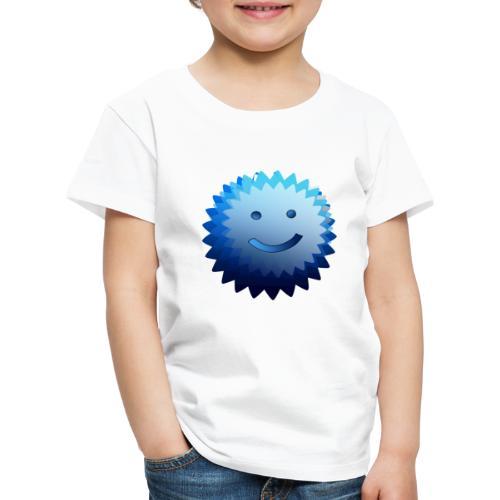 ESTRELLA AZUL - Camiseta premium niño