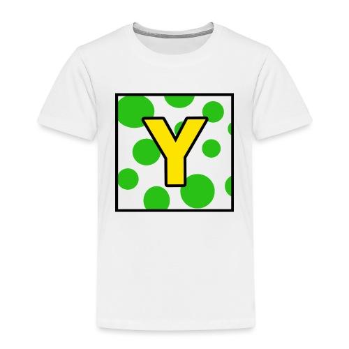 Yoshi - Kids' Premium T-Shirt