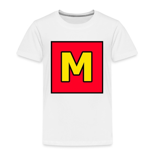 Mario - Kids' Premium T-Shirt