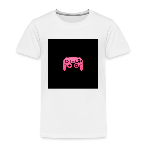Gamer girl - Kids' Premium T-Shirt