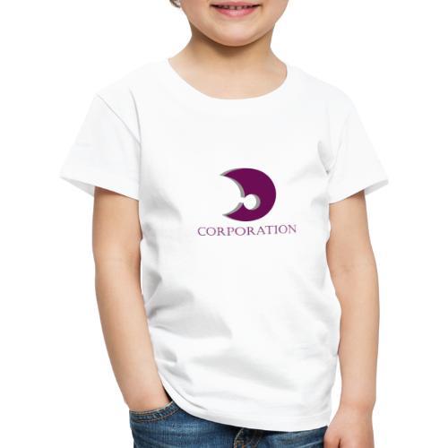 cororatopm - Camiseta premium niño