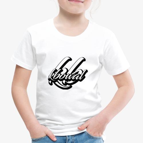 KBOWAL2019 1 - T-shirt Premium Enfant