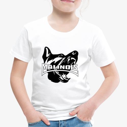 malinois - T-shirt Premium Enfant