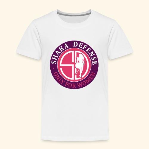 SHAKADEFENSE - Camiseta premium niño
